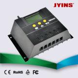 Controlador de carga solar 12V / 24V / 48V 50A / 60A PWM automática