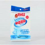 Limpiador de hoja de espuma de melamina Limpiador de limpieza multifuncional Nano Clean Sponge Limpiador de limpieza mágico de tela