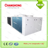 Zentrale Luft-Kühlvorrichtung-verpackte Dachspitze-Klimaanlage