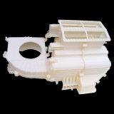 Durável CNC Plastci Moeda Detector Prototype processamento e fabricação
