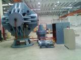 850mm Hthp 합성 다이아몬드 기계 최고 단단한 물자 입방 수압기