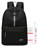 Trouxa popular do saco do portátil, saco de ombros do dobro da trouxa do saco de escola do estudante