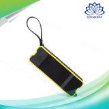 Les haut-parleurs Ipx5 portatifs imperméables à l'eau avec 20W ont amélioré la basse, appareillement stéréo