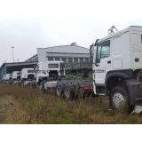 Usado Sinotruck HOWO Camión Tractor Modelo 2015 Sinotruck Camión Cabeza