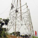 [330كف] عمليّة بثّ برج مشروع