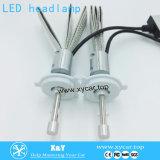 2016 새로운 디자인 최상 40W 4800lm Hi/Lo H4 LED 맨 위 빛 40W H1 LED 헤드라이트