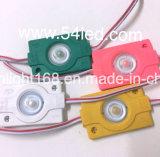¿Qué es el módulo de inyección de LED