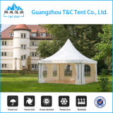 3X3m Aluminium Waterproof Fish Farming Cottage Shelter Tent