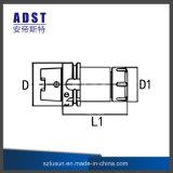 Suporte de ferramenta DIN69893 do mandril de aro do preço de fábrica Hsk63A-Er para o torno