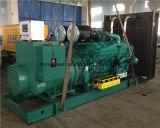 tipo aberto gerador de 1000kVA Cummins do diesel