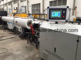 Chaîne de production chaude de pipe de PVC de vente de Zhangjiagang