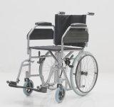 فولاذ دليل استخدام, مكبح عجلة, كرسيّ ذو عجلات, ([يج-بل07])