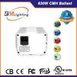 La reattanza elettronica della doppia uscita del fornitore 630W CMH della Cina coltiva gli indicatori luminosi 1000W per la crescita dell'interno