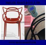 Inyección del tumulto que moldea la silla plástica