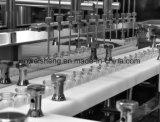 Machine de cartonnage automatique (verticale) intermittente mis en bouteille par injection de Zhj-120k pour pharmaceutique
