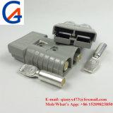 OEMのブランドの灰色の電気フォークリフト電池コネクターSmh350A