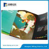Scopare cucita Catalogo stampa Fornitore