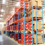 Hochleistungsspeicherzahnstange für industrielles Lager