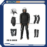 Policía Militar senken y Anti Disturbios Tactical Body Armor / Anti antidisturbios
