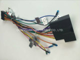 F505 Uitrusting van de Bedrading van de Computer van de Uitrusting van de Draad van de Uitrusting van de Draad van de Auto van de Uitrusting van de Draad van de Kabel van het Koord van de Macht de Auto Audio Automobiel