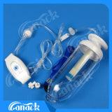 Elastomere Pumpe für kontinuierliche Infusion