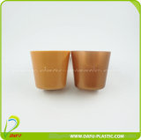 Cuchara dosificadora plástica al por mayor y taza de 30g PP