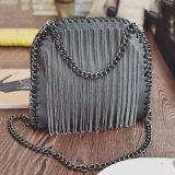 크리스마스 최신 판매 숙녀 어깨에 매는 가방 사슬 훈장 디자이너 핸드백 Sy7930