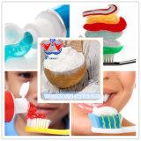 白い粉ナトリウムCMCの歯磨き粉の等級