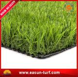Tapete artificial barato da grama da amostra livre para o jardim e o campo de jogos