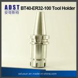 Хороший держатель инструмента цыпленка Collet цены Bt40-Er32-100 для Lathe