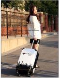 [بو1-020] [أبس] [سويتكس] [فنتج] [ديي] حقيبة حقيبة, حامل متحرّك سفر حقيبة