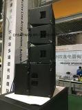 Vr10&S15 linha ativa compata sistemas de um Subwoofer de 15 polegadas da disposição