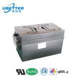 Pacchetto 26650 36V 50ah della batteria LiFePO4 per il E-Veicolo