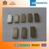 N40m Magneet de van uitstekende kwaliteit van het Blok van het Neodymium