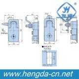 Fechamento elétrico da compressão do painel da porta da alta qualidade (YH9582)