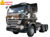 HOWO-A7 371HP 6X4のトラクターのトラック