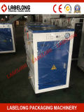 Macchina imballatrice restringente di contrassegno del manicotto automatico dello Shrink