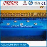 QC12Y-6X3200 유압 그네 광속 깎는 절단 기계장치