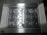 Stampaggio ad iniezione di plastica delle varie muffe su ordinazione delle muffe grandi al buon prezzo