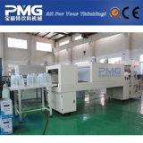 Pmg L type machine à emballer de rétrécissement de la chaleur de chemise