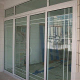 Innenbalkon Belüftung-Plättchen-Tür-Abbildungen