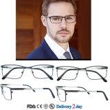 El espectáculo al por mayor Eyewear enmarca fabricantes en los marcos ópticos de China