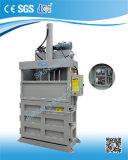 Pressa per balle verticale Ves50-11075 per carta straccia & cartone