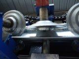 O perfil inteiramente automático da tira do aço frio usou o rolo do Purlin de C que dá forma à maquinaria