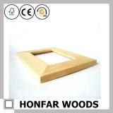 Decorazione della casa della cornice di legno di faggio di alta qualità