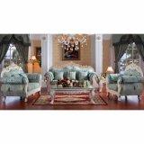 Hölzernes Sofa für Hauptmöbel und Hotel-Möbel (D929W)