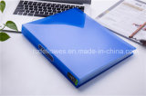 La carpeta de archivos de alta calidad, bolsillos de CD