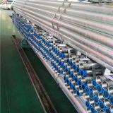 Трубы GR b тавра BS1387 ASTM A53 Youfa гальванизированные Sch40 стальные в Китае