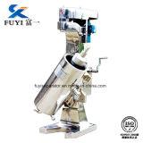 Type à grande vitesse centrifugeuse séparatrice d'oscillation de cuvette tubulaire