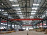 Construcción de acero del almacén de la fabricación